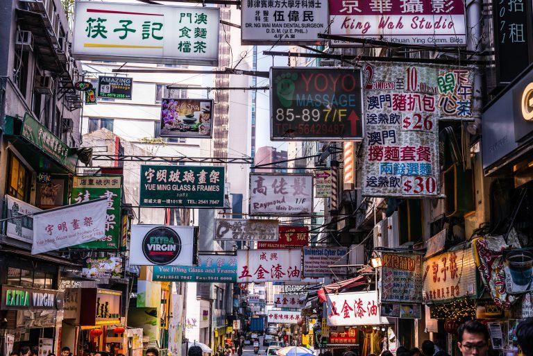 Asien geht in die Kryptowährungs-Offensive