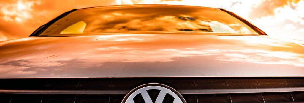 VW Volkswagen Zukunft IOTA
