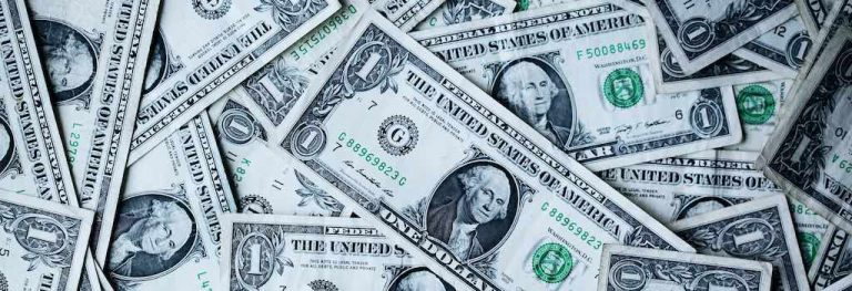 dollar reserve stablecoin