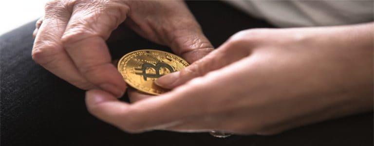 bitcoin wien token