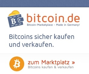 bitcoin.de registrieren