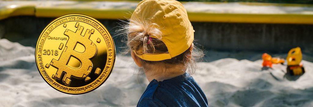 bitcoin sandkiste