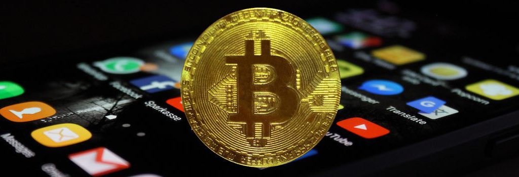 facebook amazon bitcoin