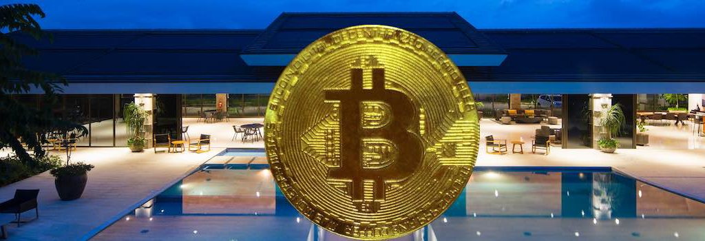 immobilie luxus bitcoin