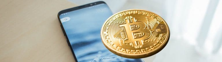 samsung galaxy bitcoin