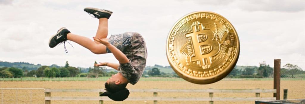 bitcoin kurssprung
