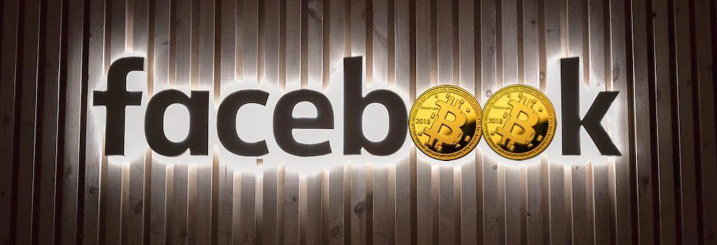 facebook bitcoin krypto