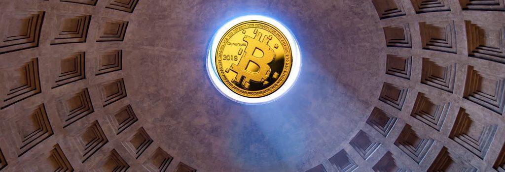 bitcoin decke