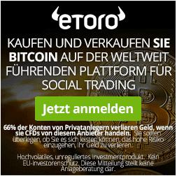 eToro banner