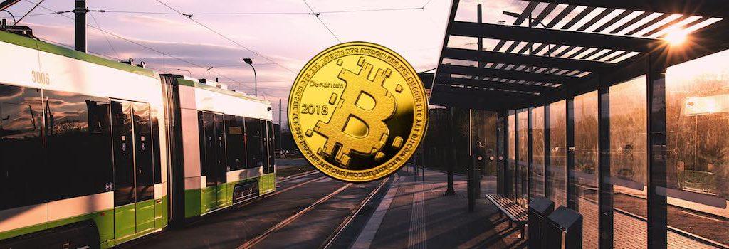 oeffentlicher verkehr bitcoin