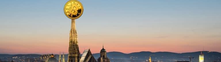 wien token blockchain bitcoin