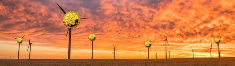 wind energie token