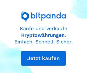 Bitpanda BEST Banner