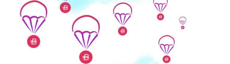 best airdrop bitpanda token