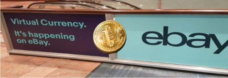 ebay kryptowaehrungen