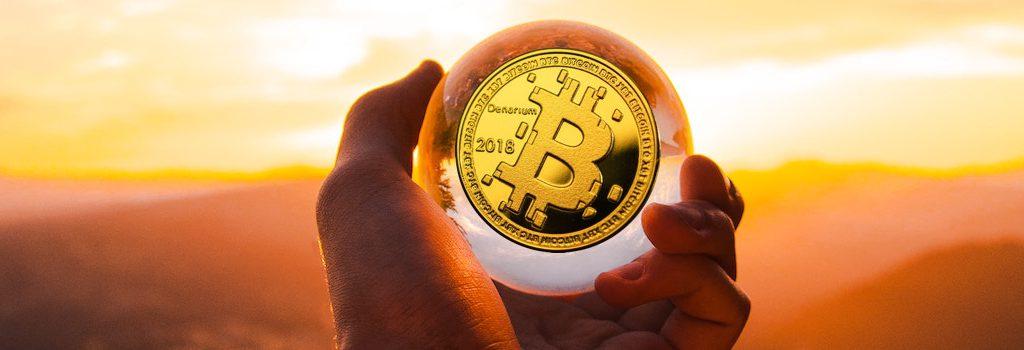glaskugel bitcoin