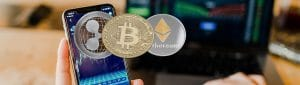 kurse ripple bitcoin ethereum coins