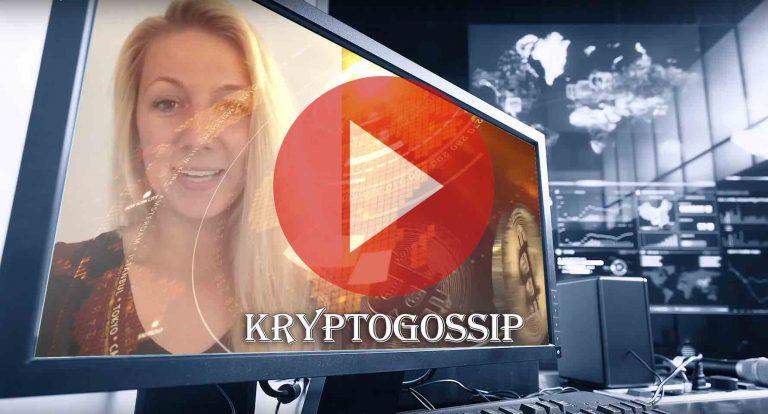 Kryptogossip