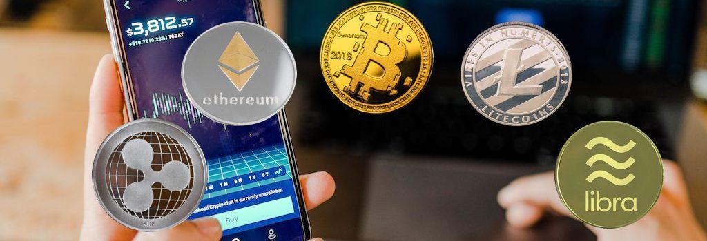 krypto coins investieren
