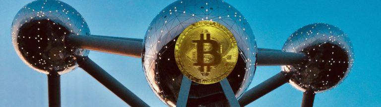bruessel eu atomium krypto bitcoin