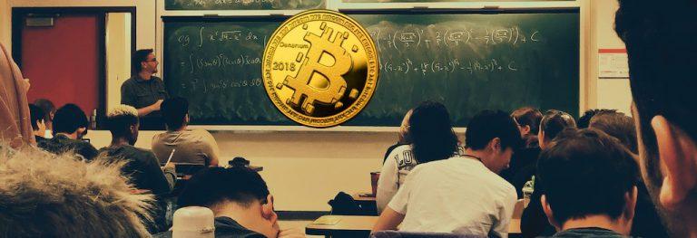 academy lernen krypto bitcoin
