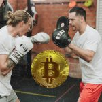 fight to fame blockchain