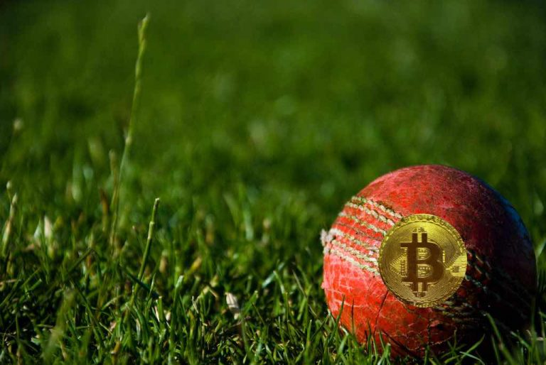 cricket blockchain