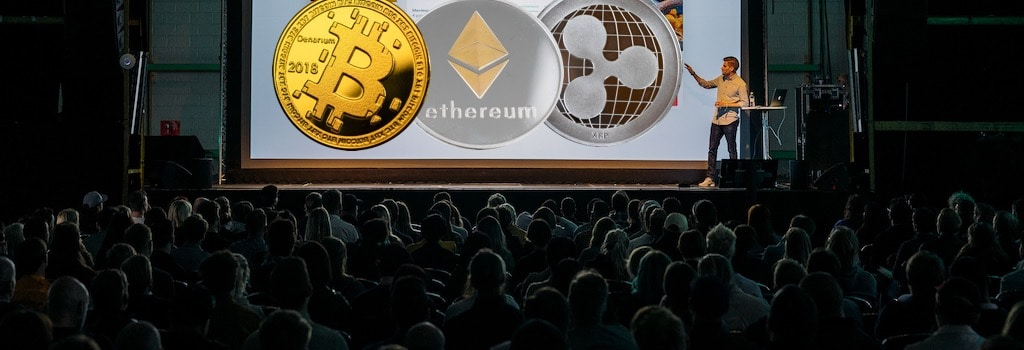event konferenz bitcoin krypto