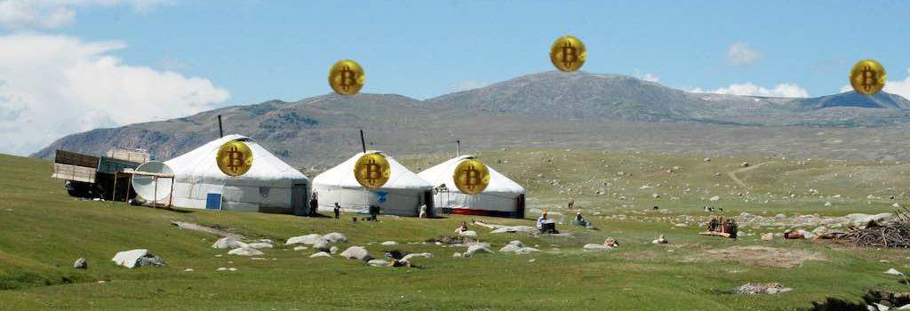 mongolei blockchain kaschmir