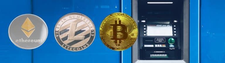 bitcoin atm bankomat ethereum litecoin