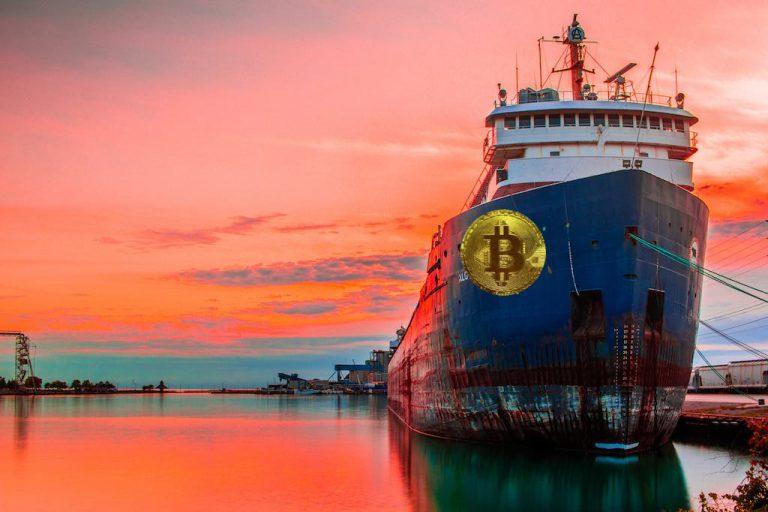 schiff tokenisierung