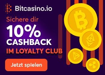 Bitcasino Banner