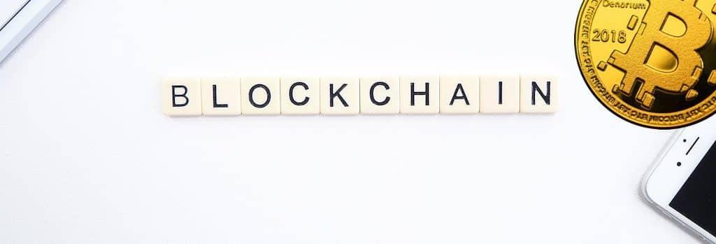 blockchain bitcoin algorand