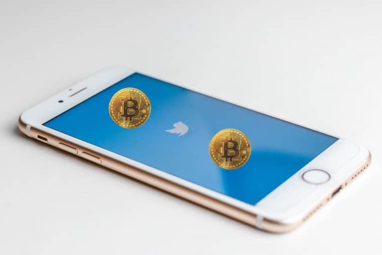 twitter blockchain