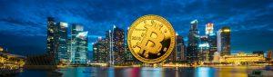 singapur bitcoin dbs