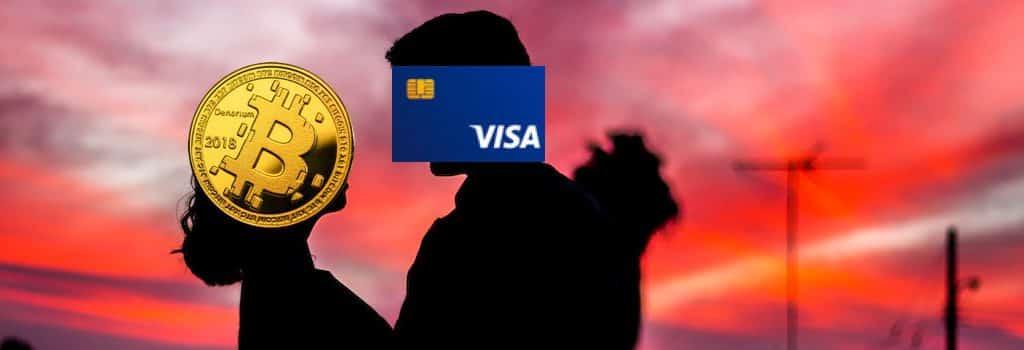 bitcoin visa flirt