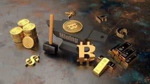 bitcoin mining dollar