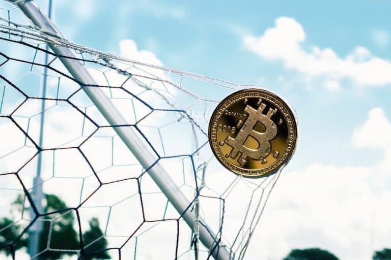 fussball bitcoin spiel