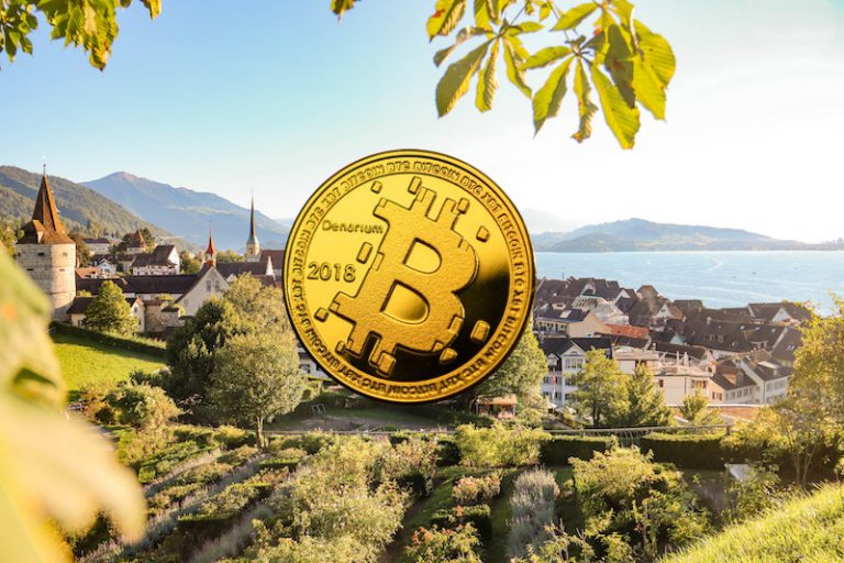 zug schweiz bitcoin