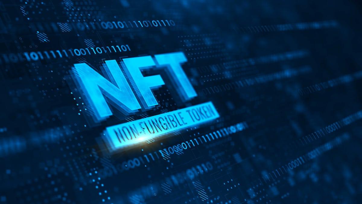 non fungible token nft1